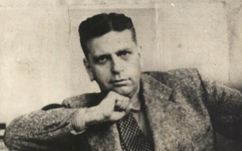 O que você sabe sobre Oswald de Andrade? Faça o teste
