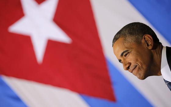 Obama em Cuba. O que essa visita descongela e o que não descongela