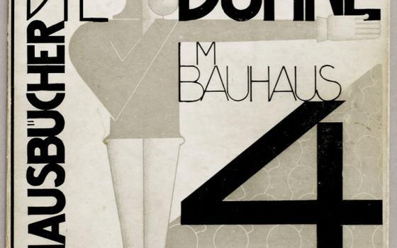 Museu libera material usado por alunos da Bauhaus