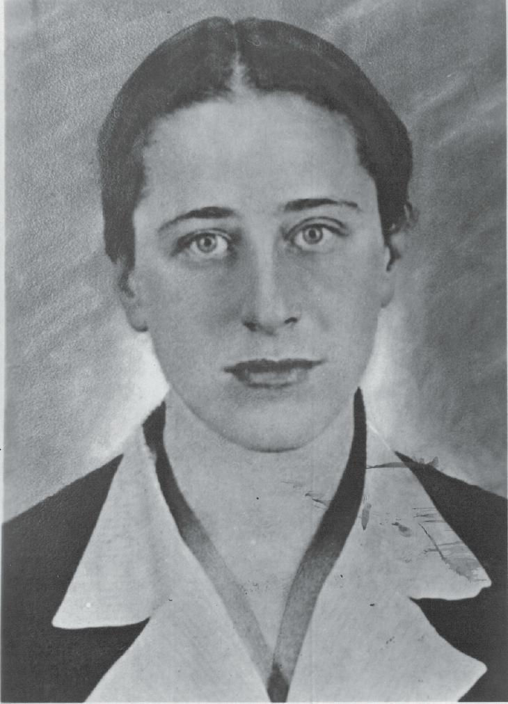 Olga Benario