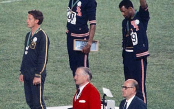 Protestos de atletas: o que pode e o que não pode na Olimpíada