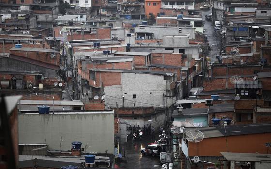 A expansão das milícias no Rio de Janeiro