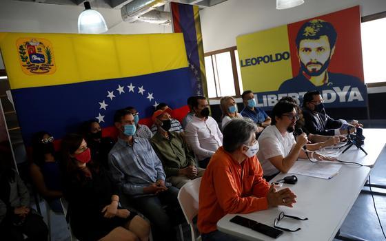 A volta da oposição venezuelana ao jogo eleitoral
