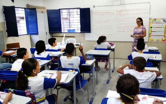 Os investimentos na educação: o futuro do futuro do Brasil