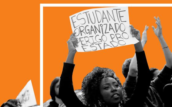Os movimentos sociais e o ativismo no governo Bolsonaro