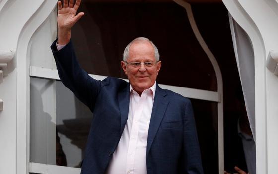 Quem é PPK, o presidente eleito na disputa acirrada do Peru