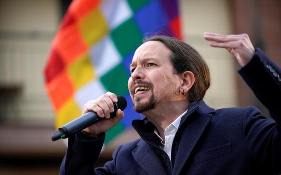 O que representa a saída de Pablo Iglesias da política na Espanha