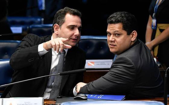 Quem é Rodrigo Pacheco, candidato de Alcolumbre no Senado