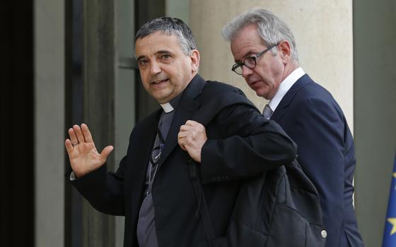 Como o ataque a uma igreja na França mina o diálogo inter-religioso