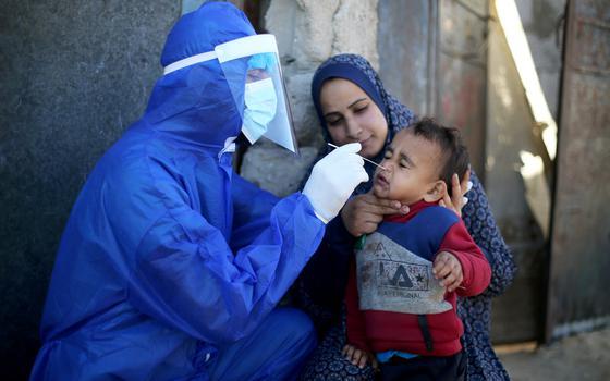 O sucesso da vacinação em Israel. E o fracasso na Palestina