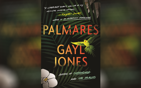 O Brasil colonial imaginado pela americana Gayl Jones