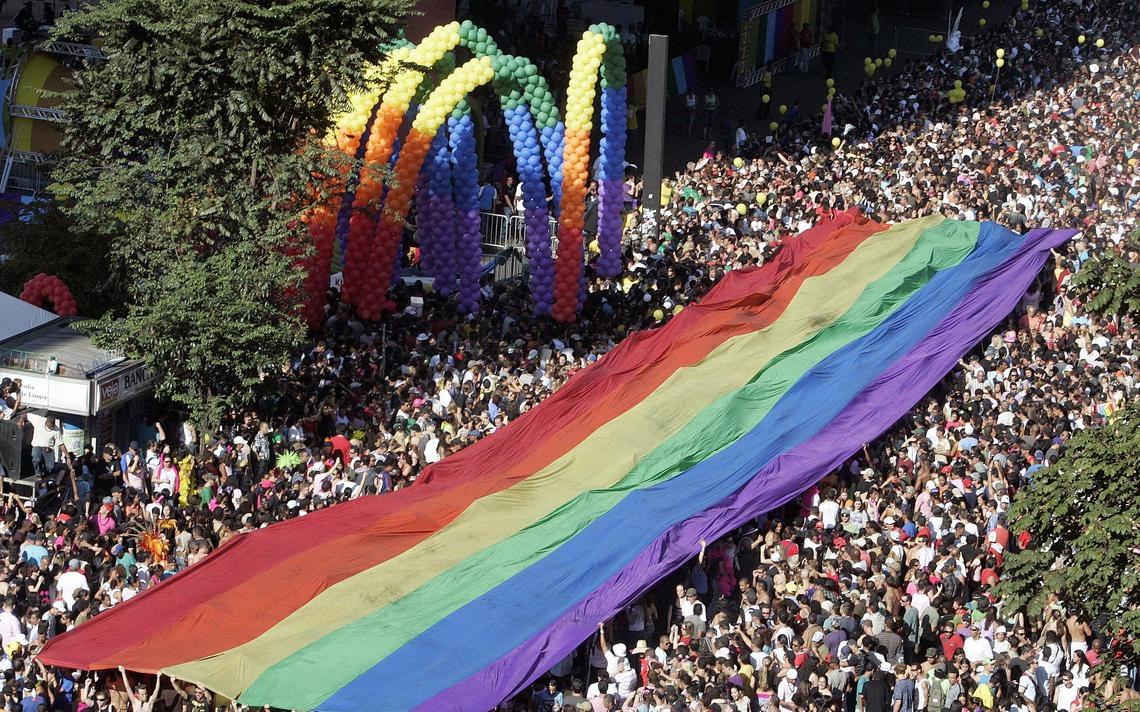Orgulho LGBTI: afinal, para que servem as paradas?