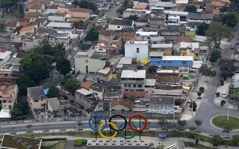 Por que Madureira foi um bairro estratégico para os Jogos Olímpicos de 2016