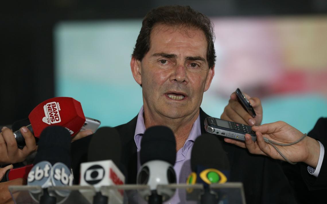 Deputado Paulinho da Força (SD-SP)