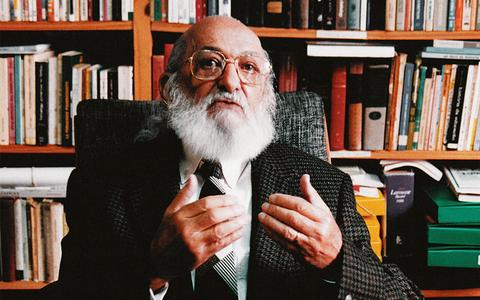 Paulo Freire, 100 anos: o que você sabe sobre suas ideias?