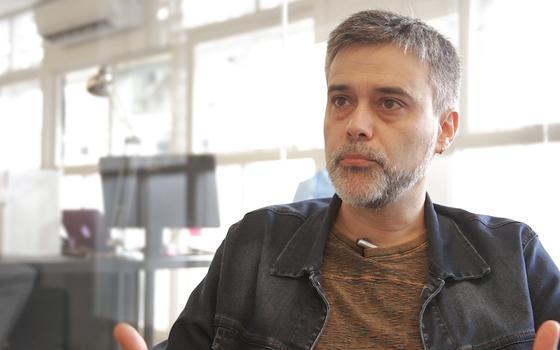 Pedro Monteiro discute a atualidade de 'Raízes do Brasil'
