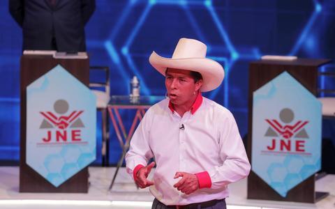 A eleição no Peru entre a esquerda radical e o fujimorismo