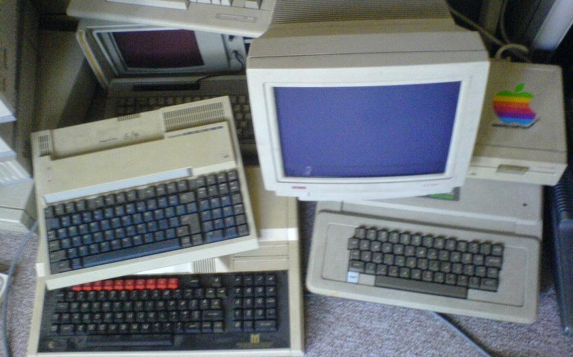 Perfis de anos na internet mantêm uma 'pegada digital' dos usuários