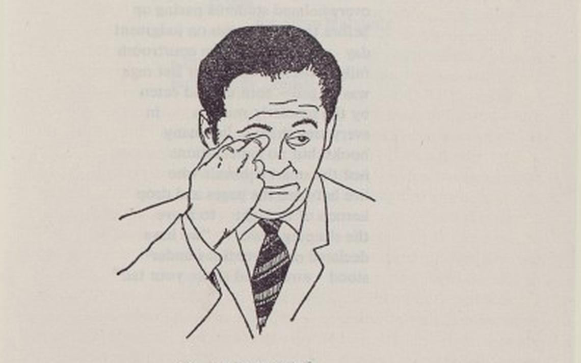 Revista Personal Injury, publicada entre 1975 e 1977