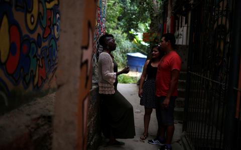 O aumento da autodeclaração de negros na população brasileira