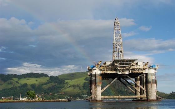 Qual o risco de explorar petróleo perto de áreas protegidas