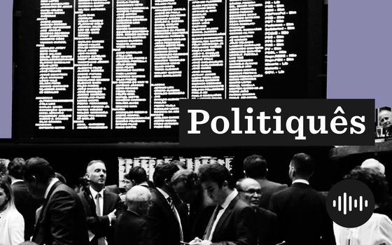 A pauta conservadora num Congresso ainda mais conservador