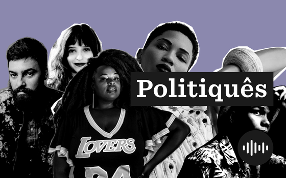 Playlist 'Politiquês': as trilhas sonoras das conversas de 2018