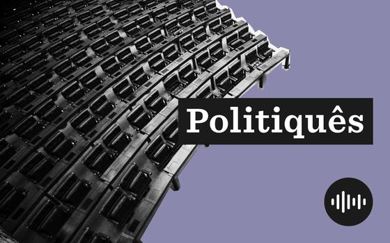A reconfiguração do jogo de forças do Congresso Nacional
