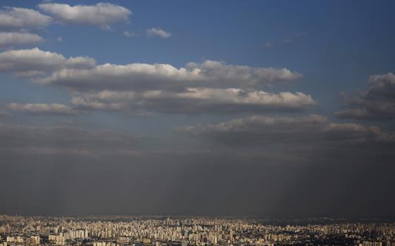 Por que precisamos de uma agenda urbana do clima