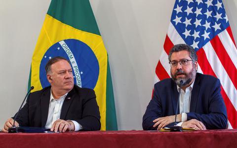 Qual o saldo da visita do secretário de Estado americano a Roraima