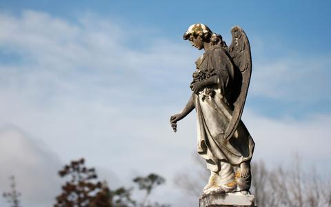 Por que nos recusamos a acreditar na morte