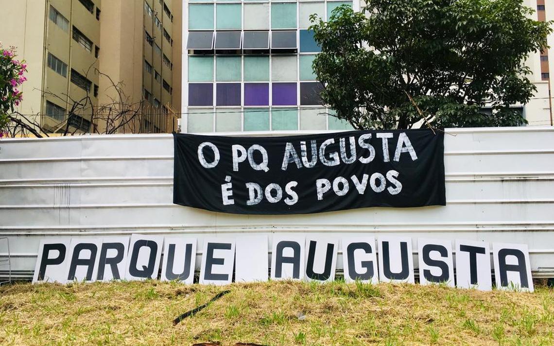 Prefeitura assinou escritura de posse do terreno para Parque Augusta, na região central de São Paulo