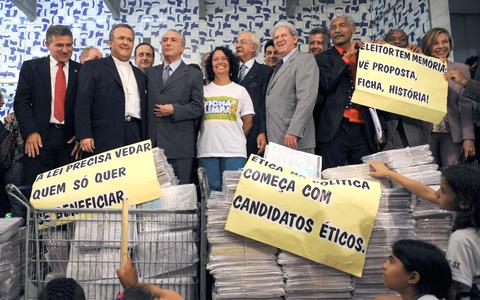 Ficha Limpa: a origem e os efeitos de uma lei contra a impunidade