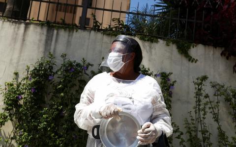 Qual o quadro de insegurança alimentar no Brasil da pandemia