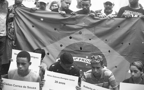 Segurança pública, racismo e a construção dos sujeitos 'matáveis' no Brasil