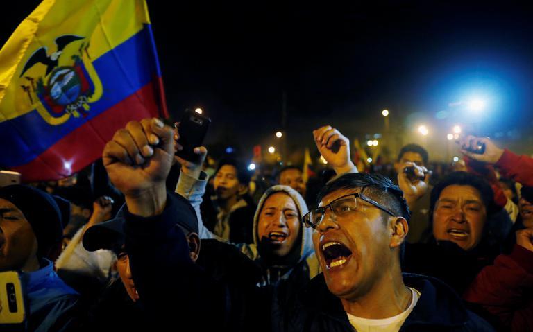 Equador_protestos
