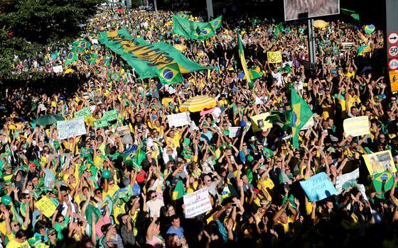 Qual o impacto político da manifestação a favor de Bolsonaro