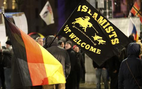 O que fez os alemães mudarem de ideia sobre a hospitalidade aos imigrantes