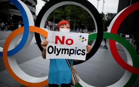 O impacto político da Olimpíada para o governo japonês