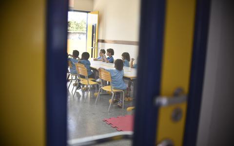 Quais são as condições de trabalho na educação infantil