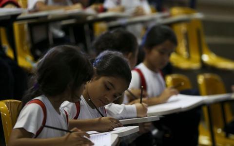 Qual o perfil socioeconômico dos professores no Brasil
