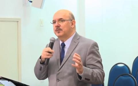 Quem é o novo ministro da Educação, 4º do governo Bolsonaro