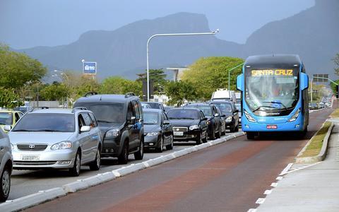 Quem se beneficiou do legado de mobilidade dos megaeventos