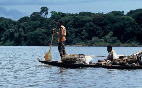 Existem vidas negras na Amazônia e elas também importam