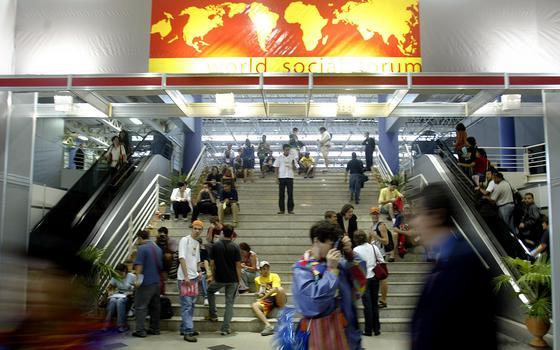 Fórum Social Mundial, 15 anos, volta a Porto Alegre e discute mudança de ciclo na esquerda