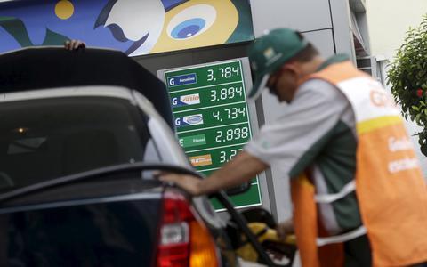 A inflação de 2015 é a mais alta em 13 anos. Por que isso aconteceu