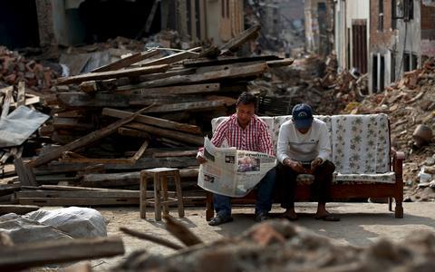 'Babel: entre a incerteza e a esperança'