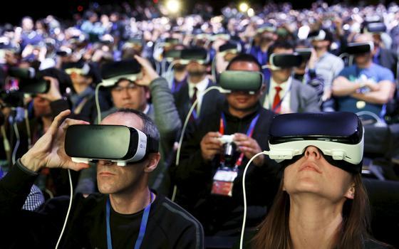 Por que a realidade virtual promete ser a próxima fronteira do cinema