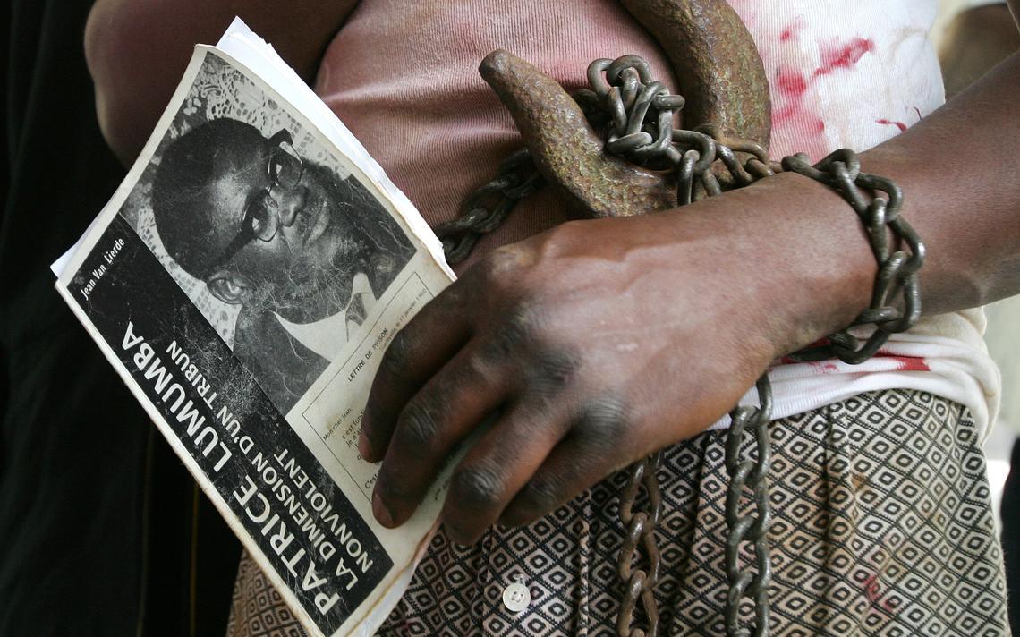 Protesto Lumumba