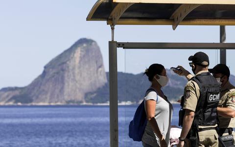 Os efeitos e a eficácia de medidas de lockdown 'à brasileira'